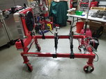 Easy Run's test stand  for sale $2,000