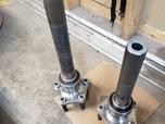 moser 40 spline axles  for sale $550