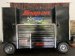 Snapon Snap on Jewery box.  for sale $1,800