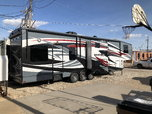 2013 Jayco 3914 Seismic   for sale $40,000