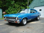 1972 Chevrolet Nova  for sale $31,000