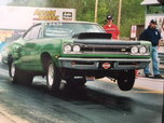 Super Bee 1969  for sale $23,000