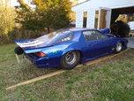 Nice 92 Camaro Drag Car TK or ROLLER