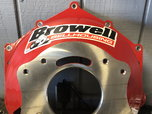 browell blow proof bell housing  for sale $600