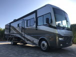 2007 fleetwood southwind 34g  for sale $58,500