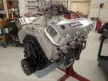 new sportsman 632 bbc engine 1000 horsepower  for sale $11,495
