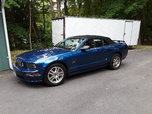 2006 Ford Mustang  for sale $16,500