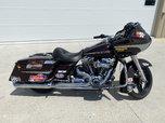 2006 HARLEY DAVIDSON ROAD GLIDE *BAGGER DRAG BIKE*  for sale $20,000