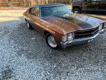 1971 Chevrolet Chevelle  for sale $29,000