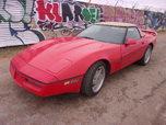 1988 Chevy Corvette C-4  for sale $3,900
