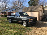 1990 Chevrolet C1500  for Sale $9,500