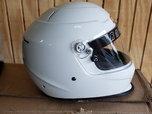 RaceQuip Pro 15 Sa2015 Helmet med.  for sale $150