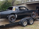 Thumper / stock car  for sale $2,500