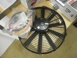 Spal puller fan  for sale $160