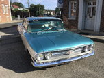 1960 Chevrolet Bel Air  for sale $27,500