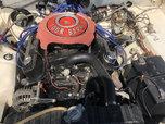 HAMBURGER Duster  for sale $34,995