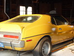 1971 American Motors Javelin  for sale $10,000