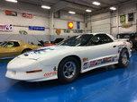 1993 MPR Super Stock Pontiac Firebird  for sale $21,000