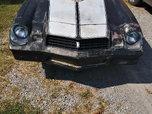 1979 Chevrolet Camaro  for sale $4,500