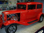 1931 Oldsmobile Model F-31  for sale $31,500