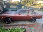 1976 Chevrolet Vega  for sale $4,500