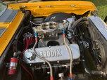 565 Pump gas  for sale $7,500