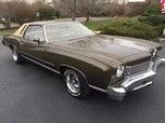 1973 Chevrolet Monte Carlo  for sale $18,999