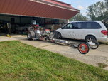Front engine dragster  for sale $26,000