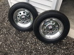 Drag lites by Weld  for sale $600
