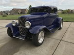 1931 Ford 5 Window  for sale $49,000