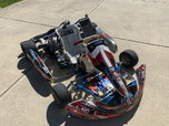 2017 IAME X30 Ogden Engine with Alonso Kart Chassis  for sale $3,500