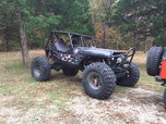 Jeep TJ tube buggy  for sale $31,500