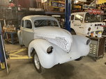 37 Willys  for sale $10,000