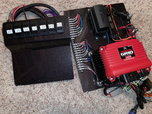 MSD Power Grid & Relay Board/Switch Panel  for sale $1,500