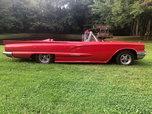 1959 Ford Thunderbird  for sale $9,800