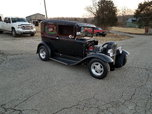 1931 Ford Sedan Delivery