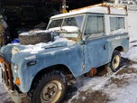 1974 Land Rover Land Rover  for sale $5,800