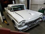 1957 Ford Ranchero  for sale $27,500