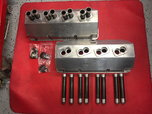 BAE A/Fuel Valve Covers  for sale $495