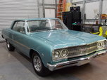 65 chevelle sell or trade