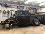 1941 Willy pickup project  for sale $14,000