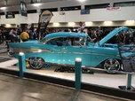 1957 Chevrolet Bel Air  for sale $139,000