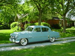 1954 Plymouth Savoy  for sale $11,000