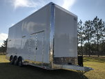 2019 All Alumimum 26' Stacker for Sale $42,950