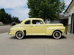 1947 Ford Super Deluxe  for sale $18,000