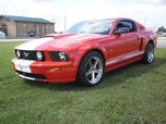 2006 Ford Mustang  for sale $15,950