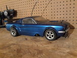 Hpi asphalt mustang  for sale $150