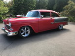 1955 Chevy  for sale $59,000
