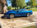 1996 camaro roller drag  for sale $6,000
