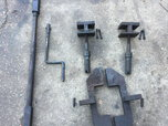 Sunnen,clamp kit,cv616,ck10,sv10,hone,kwikway  for sale $1,200